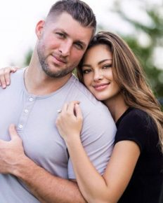 Tim Tebow and Demi-Leigh Nel-Peters Married In South Africa; An Insight To Their Relationship!