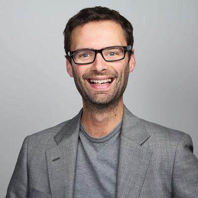 Tom Pellereau