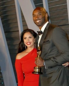 Few Things You Did Not Know About Kobe Bryant's Wife Vanessa Bryant; Also Know How Did They Meet And Marriage!