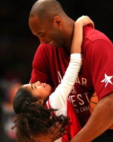 Vanessa Bryant Came To The Social Media To Say Her Words For The First Time After The Death Of Her Husband Kobe Bryant And Daughter Gianna!