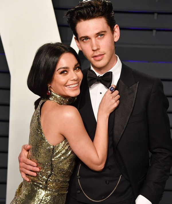 Vanessa Hudgens and Austin Butler broke their relationship