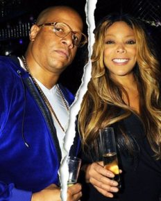 Update on TV presenter Wendy Williams divorce with husband Kevin Hunter!