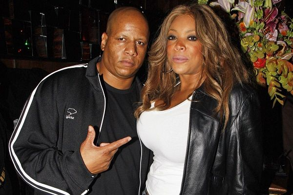 Wendy Williams and Kevin Hunter divorced finalized