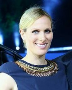 Zara Tindall, Queen of England's grand-daughter cannot drive for six months!