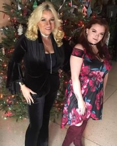Bonnie Chapman reveals what she did with her mother Beth Chapman's ashes!