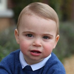 Prince Louis of Cambridge
