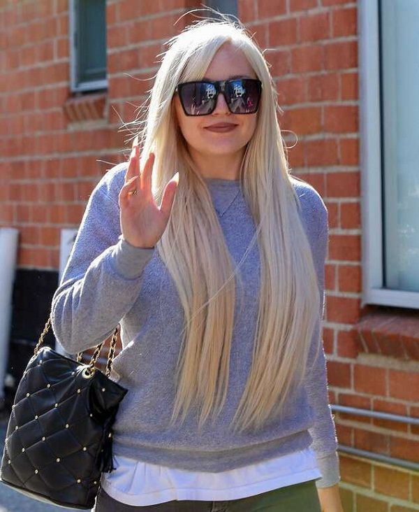 Amanda Bynes is now sober