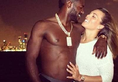 Antonio Brown Asks Apology With His Ex Chelsie Kyriss; The Former Couple Partied Together!