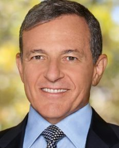 Bob Chapek to replace Bob Iger as Disney CEO!