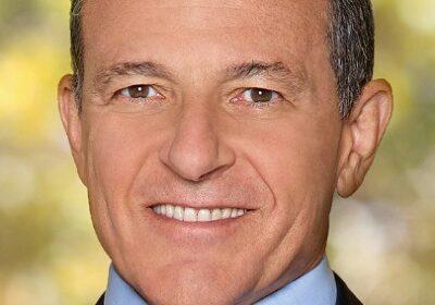 Bob Chapek to replace Bob Iger as Disney CEO!