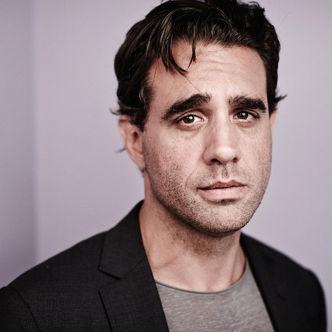 Bobby Cannavale(Robert Michael Cannavale)