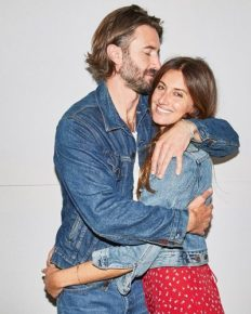 Brandon Jenner And His Wife Cayley Stoker Welcomed Their Twin Boys; First Picture Of The Babies!