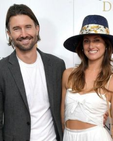 Brandon Jenner secretly marries his pregnant fiancee Cayley Stoker!