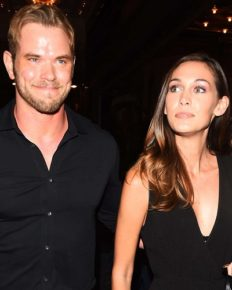 Brittany Gonzales, Kellan Lutz's Wife Suffers The Miscarriage On The Sixth Month Of Pregnancy!