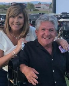 How Is Matt Roloff's Girlfriend Caryn Chandler Doing After Her Painful Bone Spur Surgery?