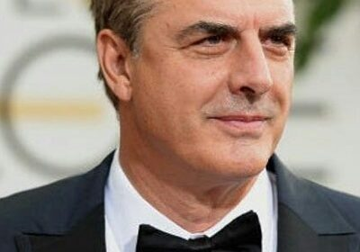 Chris Noth becomes a father for the second time at age 65!