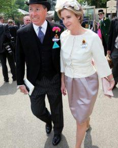 David Armstrong-Jones, nephew of Queen Elizabeth II, to divorce wife of 26 years!