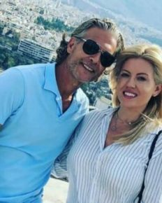 David Beador proposed to girlfriend Lesley just nine months after his divorce from Shannon Beador!