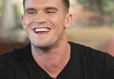 Gaz Beadle reveals the trick he used to prepare his son Chester for the birth of daughter Primrose!