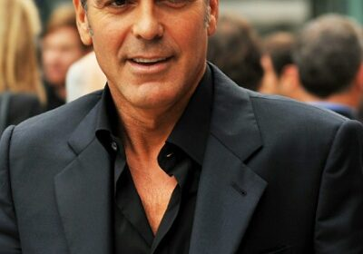 George Clooney saddened to learn about child labor allegations on Nepresso!