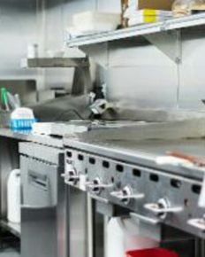 The new trend of ghost kitchens in the USA: its benefits and limitations!