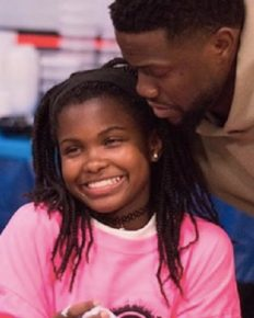 Heaven Hart, The Daughter Of Comedian/Actor Kevin Hart; Know More About Her Life!