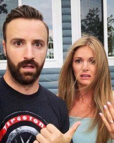 Is James Hinchcliffe And Becky Dalton Getting Married Any Time Soon; Their Love Life From Dating To Engagement!