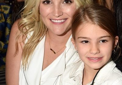 Jamie Lynn Spears elder daughter Maddie's health update! Fans best wishes to her daughter