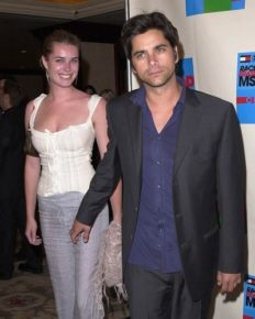 Relationship Timeline Of Former Couple John Stamos And Rebecca Romijn; How Did Their Six Years Relation End?