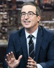 John Oliver: His episode on HBO show Last Week Tonight banned by Disney on Hotstar!