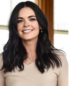 Katie Lee, Food Network Star Pregnant With Her First Child? Her Fertility Struggles!