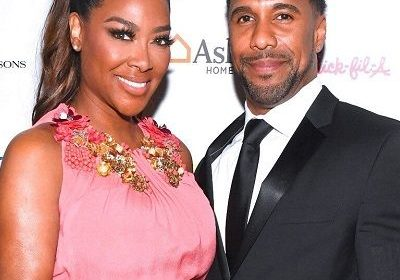 Kenya Moore hinting patch up with husband Marc Daly? When did they separate?