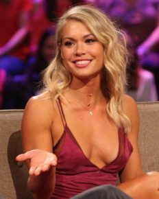 Former Bachelor Contestant Krystal Nielson Says Bachelor This Season Has A Toxic Environment!