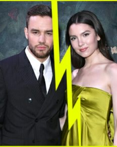 Liam Payne splits from girlfriend Maya Henry after six months of going public on their relationship!