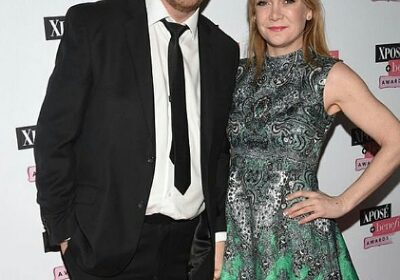 Actor Liam Fox marries his friend actress Joanna Hudson!
