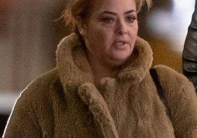 Lisa Armstrong is going to celebrate her high-profile divorce from Ant McPartlin with a bash costing £40,000!