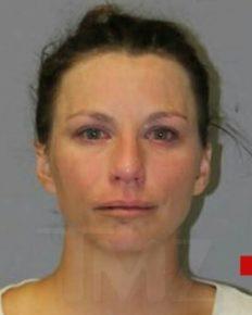 Lesbian Lyssa Chapman, Duane Dog the Bounty Hunter's daughter arrested in Honolulu, Hawaii!