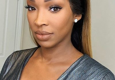 Malika Haqq Is Pregnant With A Baby Boy; She Revealed Baby Father Name On The Baby Shower!