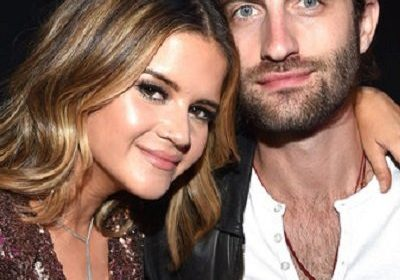 Baby Hurd On The Way; Maren Morris And Ryan Hurd Are All Set And Excited To Welcome Their Baby Boy!