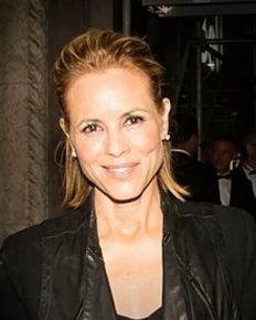Actress Maria Bello and her French chef girlfriend Dominique Crenn are engaged!