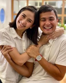 Matteo Guidicelli Married To Wife Sarah Geronimo And Post First Photo Of Couple; Goes House Shopping Together!