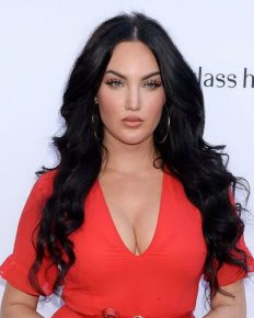 Natalie Halcro, New Mother Of A Baby Girl; Who's The Father Of The Baby? Shared On Her Instagram!