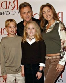 Three Interesting Lesser Known Facts About Pat Sajak's Son, Patrick Michael James Sajak