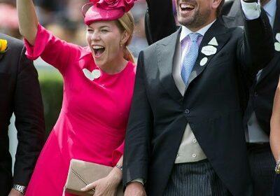 Peter Phillips, the eldest grandchild of Queen Elizabeth II splits from Canadian wife Autumn Kelly!