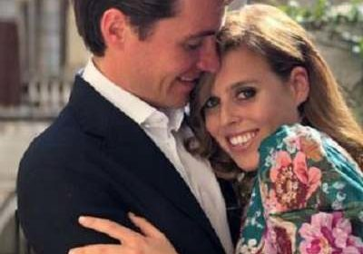 Inside The Royal Wedding! Princess Beatrice Soon Getting Married To Her Fiance Edoardo Mapelli Mozzi!