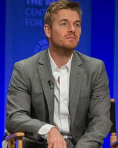 Actor Rick Cosnett comes out as gay!