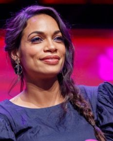Rosario Dawson Gets Candid About Her Sexuality; Clears The Air About Her Relationship With Cory Booker!