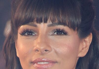 Roxanne Pallett and Jason Carrion are married but had to forego their honeymoon due to his work!