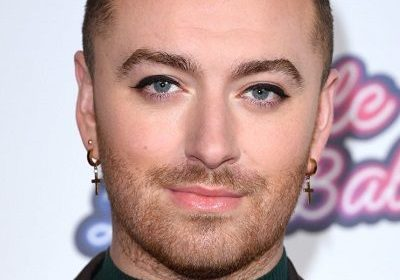 The MakeUp Game Of Sam Smith; Everytime The Singer Has Amused With The Glamarous MakeUp Look. His Top 5 Looks!