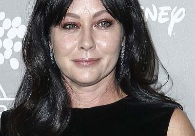 "Shannen Doherty Says ""My Cancer Came back""; Talks About Her 4th Stage Of Cancer!"